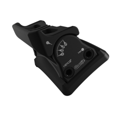 G3 Roller Mount for GoPro Hero 3, 3+, and 4